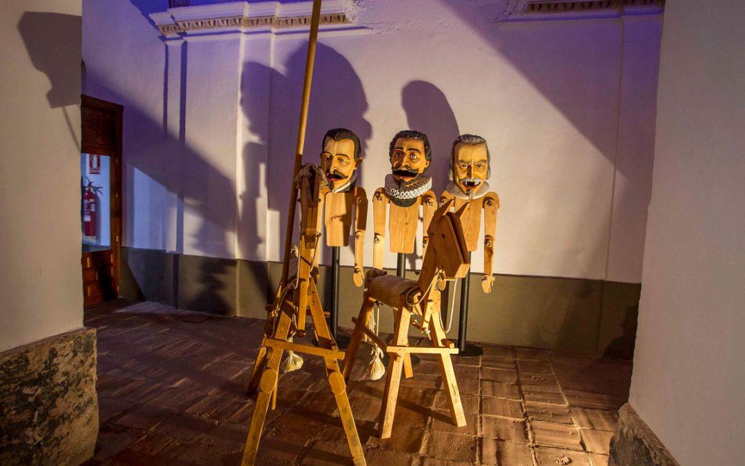 El arte de crear Ilusiones: Sonido, luz e ingeniería en el teatro barroco