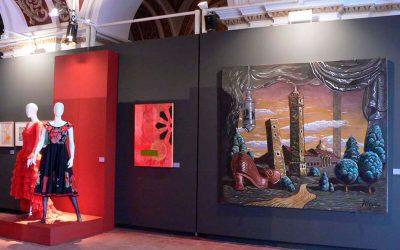 El Arte de hacer el Teatro: 20 años del Museo Nacional del Teatro