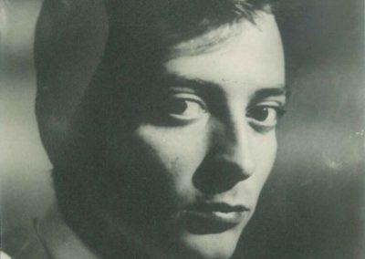 Jorge Vico Carbonell - 1964