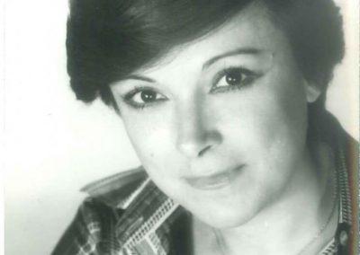 Lola Cardona. ca. - 1965